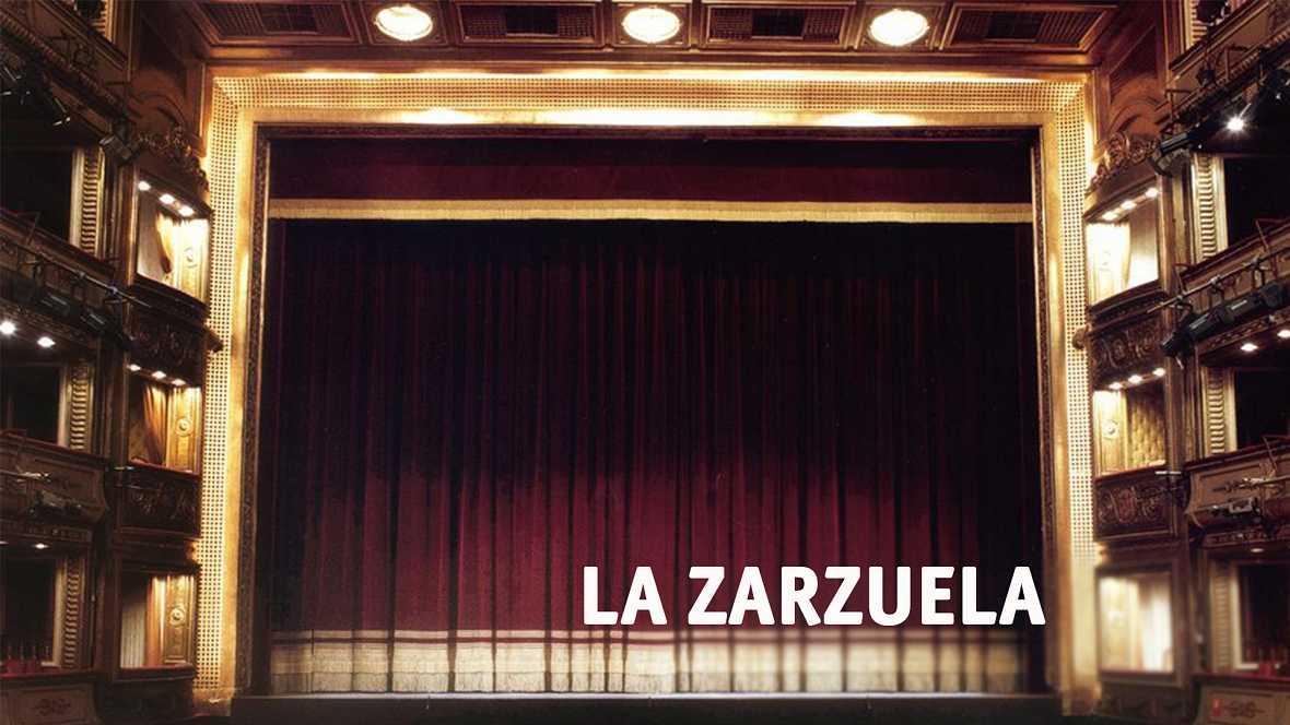 La zarzuela - Fantasías de zarzuela - 19/11/17 - escuchar ahora
