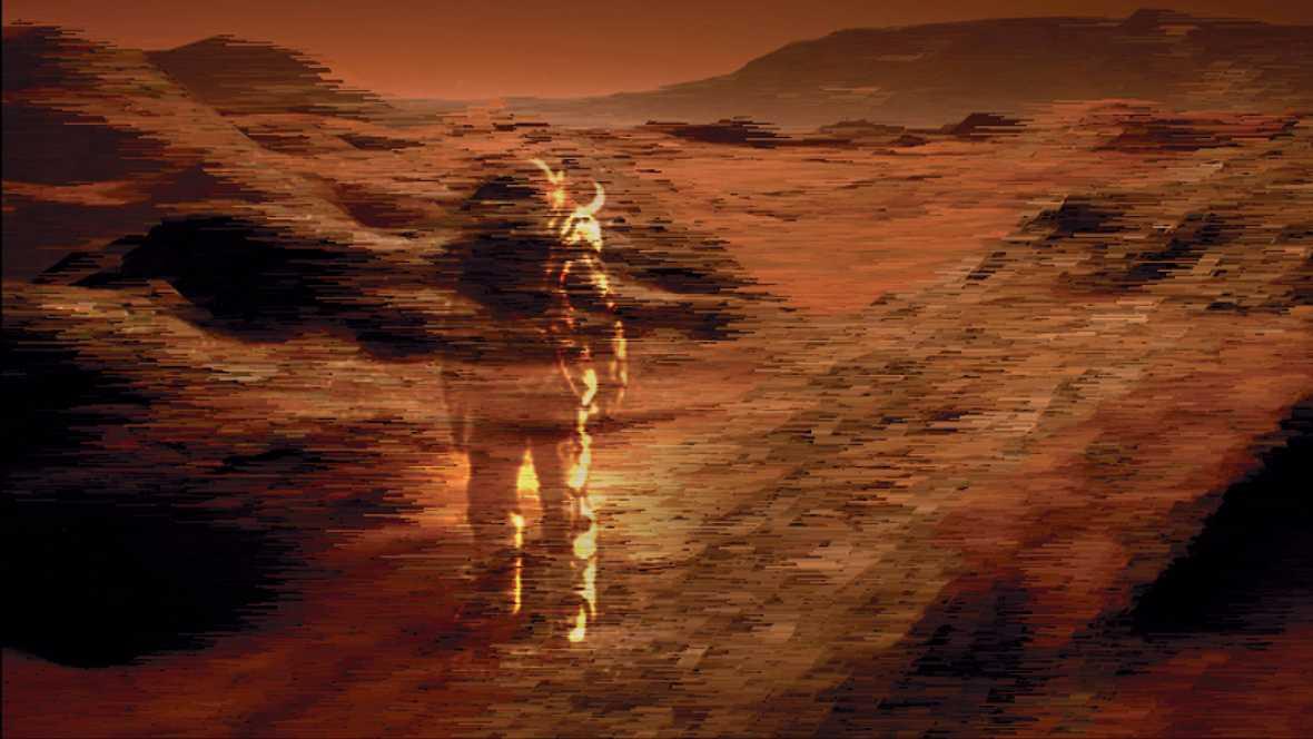 Amigos de Radio Exterior de España - Mi soñado Marte - 20/11/17 - escuchar ahora