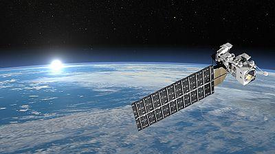 Respuestas de la Ciencia - ¿Qué ven los satélites de observación de la Tierra? - 20/11/17 - Escuchar ahora