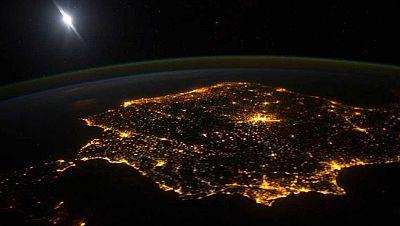 Marca España - La Sociedad Española de Astronomía cumple 25 años - 20/11/17 - escuchar ahora