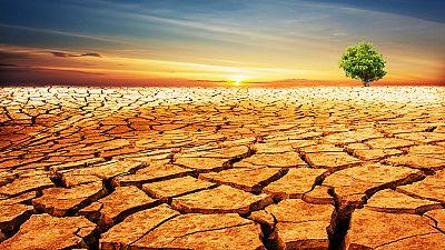 España vuelta y vuelta - España, ante la sequía más grave de los últimos 30 años - 20/11/17 - Escuchar ahora