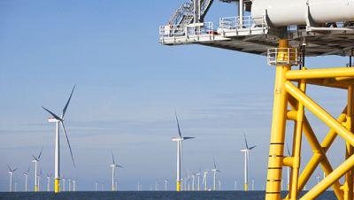 Marca España - Energía limpia, eficiente y española en el Báltico - escuchar ahora
