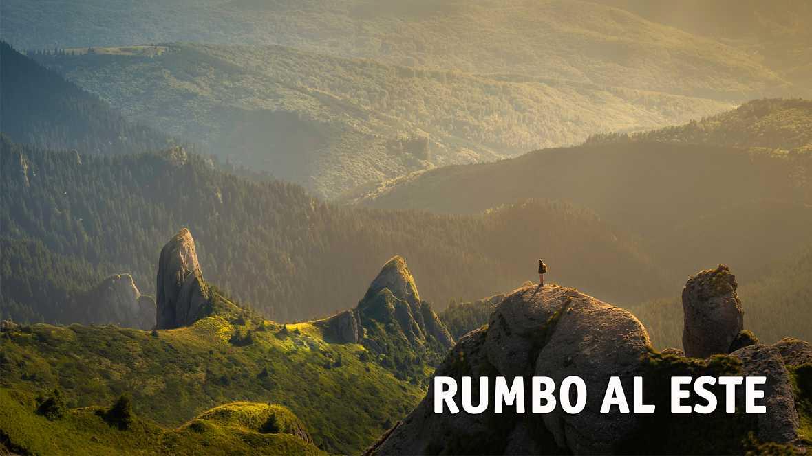 Rumbo al Este - Un mismo cielo - 20/11/17 - escuchar ahora