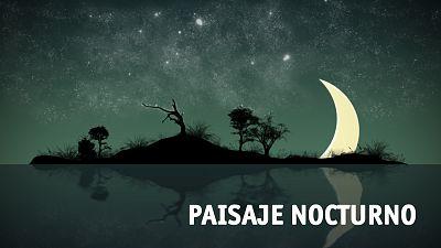 Paisaje nocturno - Ravel pinta una barca en el océano - 20/11/17 - escuchar ahora