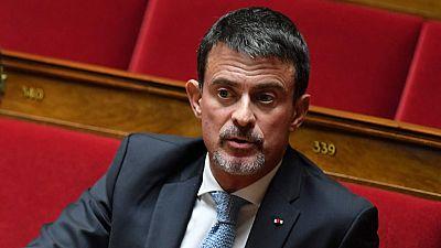 """Las mañanas de RNE - Valls achaca a la """"inestabilidad"""" la perdida de la EMA - Escuchar ahora"""