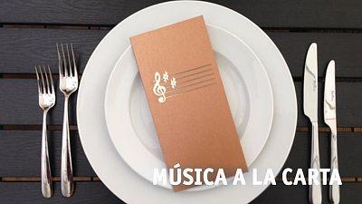 Música a la carta - 21/11/17 - escuchar ahora