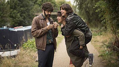Las mañanas de RNE - 'Tierra firme': cuando los deseos individuales chocan en la vida en pareja - Escuchar ahora