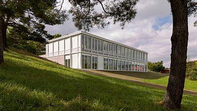 Punto de enlace - Emilio Tuñón, premio arquitectura española internacional - 21/11/17 - Escuchar ahora