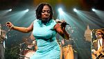 "Saltamontes - Sharon Jones: ""Soul of a woman"" - 21/11/17"