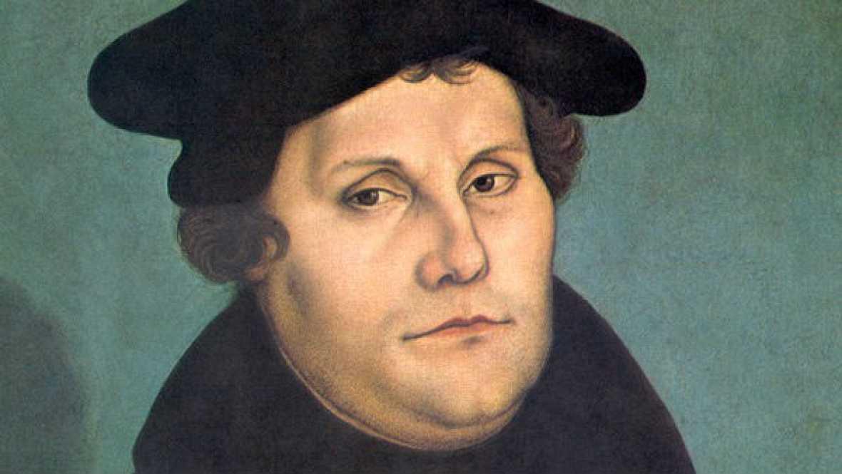 Música antigua - Lutero: 500 años de la Reforma - 21/11/17 - escuchar ahora
