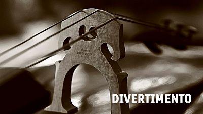 Divertimento - 22/11/17 - escuchar ahora