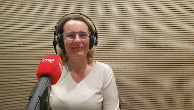 La sala - Natalia Menéndez nos habla 'Tebas Land' - 22/11/17 - Escuchar ahora