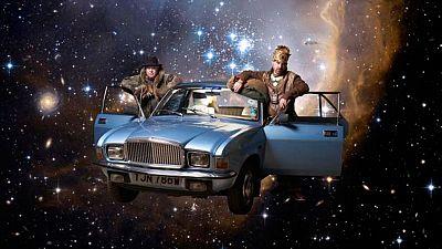 Siglo 21 - Alien Stadium - 22/11/17 - escuchar ahora