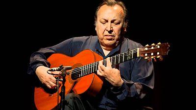 Nuestro flamenco - Paco Cepero y su sueño latino - 23/11/17 - escuchar ahora