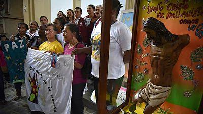 Reportaje 5 Continentes - Colombia. Bojayá, 15 años después de la masacre - 23/11/17 - Escuchar ahora