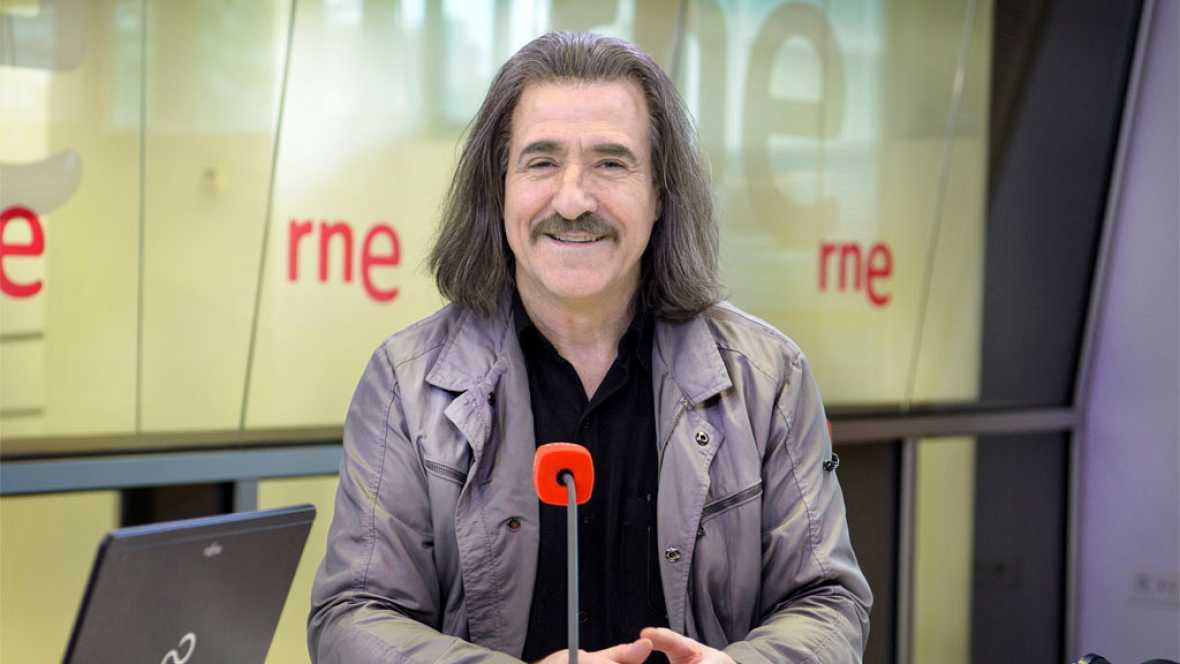 Las mañanas de RNE - Luis Cobos celebra 30 años en la música con 'Fantasías' - Escuchar ahora