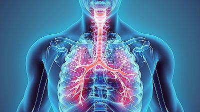 España vuelta y vuelta - Las posibilidades de la biopsia líquida en el tratamiento del cáncer de pulmón - 23/11/17 - Escuchar ahora