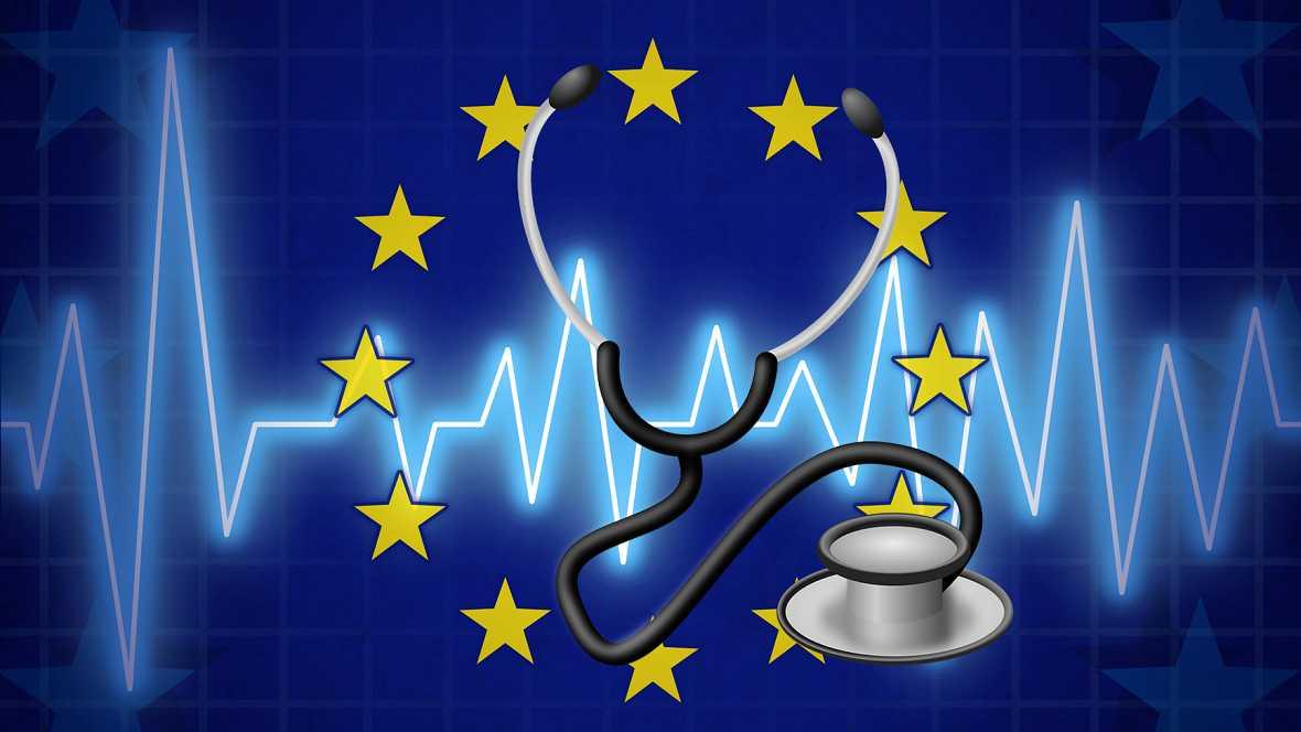 Europa abierta - La pobreza es el segundo factor de riesgo para la salud - escuchar ahora