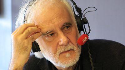 No es un día cualquiera - Entrevista a Ramón Andrés - Escuchar ahora