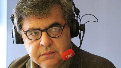 No es un día cualquiera - Entrevista a Manuel Hidalgo - Escuchar ahora