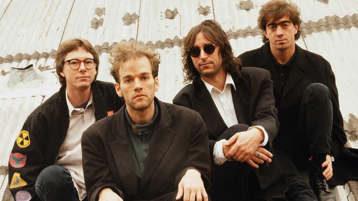 Retromanía - El año que R.E.M. fue el mejor grupo del mundo: 1992 - Escuchar ahora