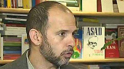 Radio 5 Actualidad - Ignacio Álvarez-Ossorio, pesimista sobre la paz en Siria - Escuchar ahora