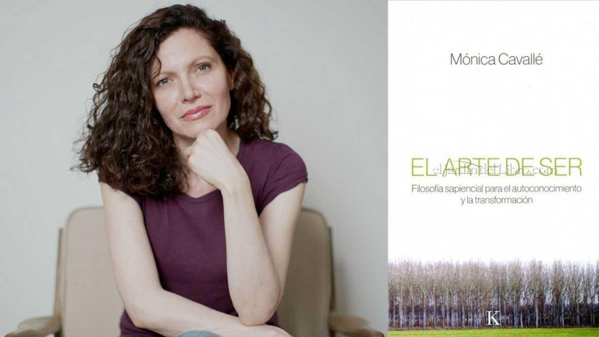 Artesfera - Mónica Cavallé, pionera del asesoramiento filosófico sapiencial en España - 28/11/17 - Escuchar ahora