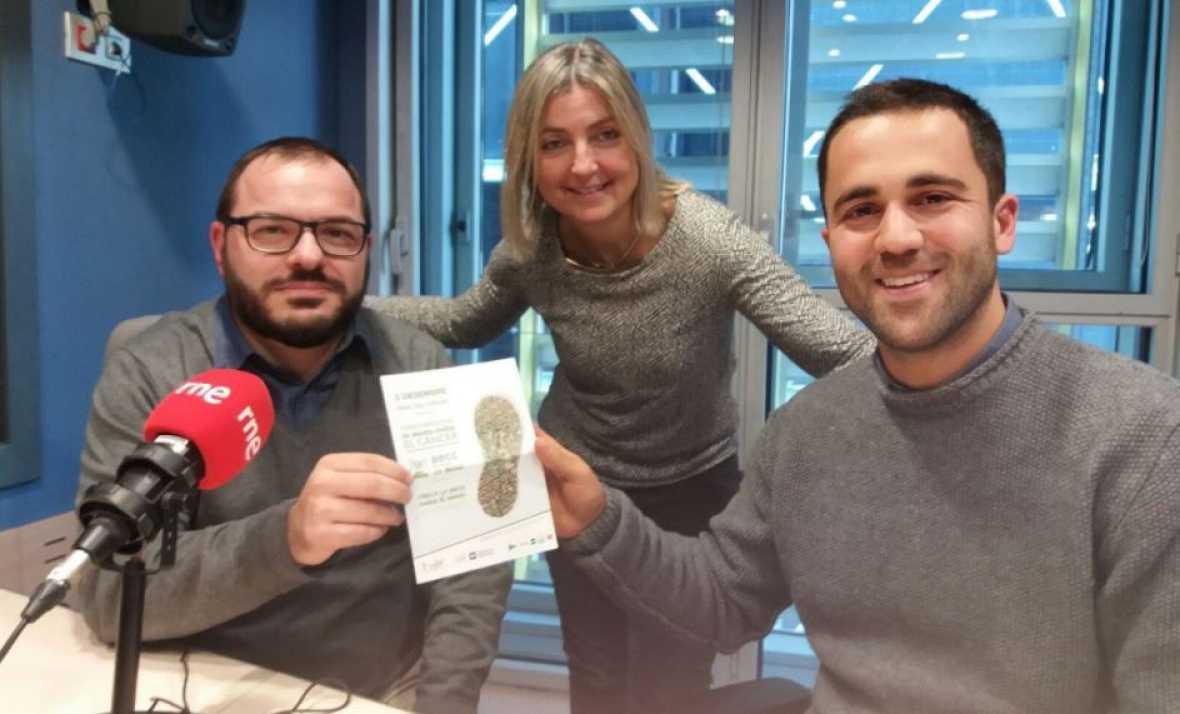 Més que esport - Cursa 'En marxa contra el càncer Barcelona'