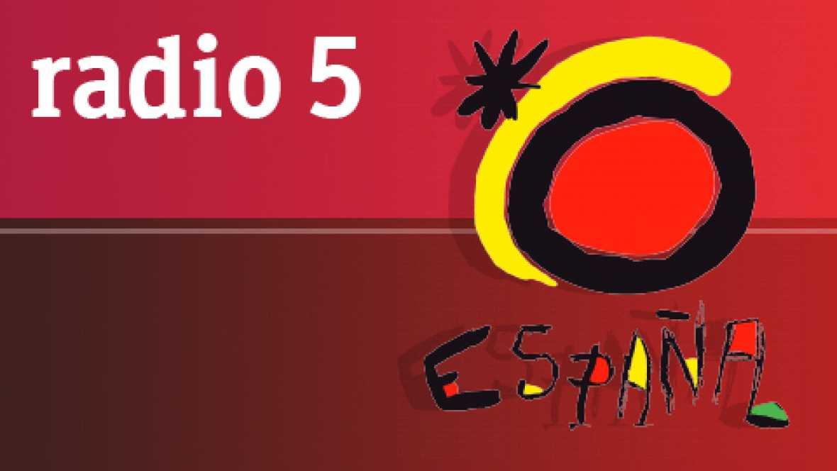 España.com R-5 - Cristina Narea - 30/11/17 - escuchar ahora