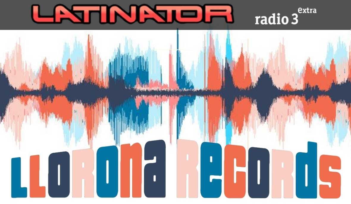 Latinator - LA LLORONA RECORDS - Escuchar ahora