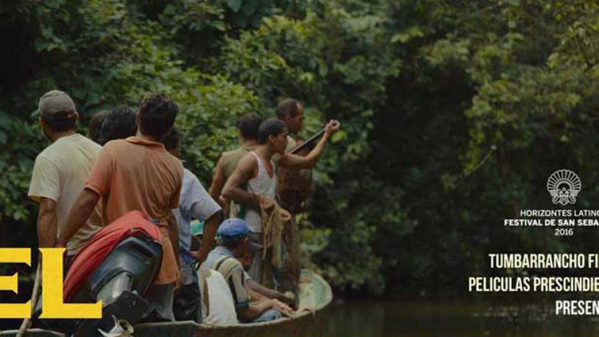 De cine - El amparo - 01/12/17 - Escuchar ahora