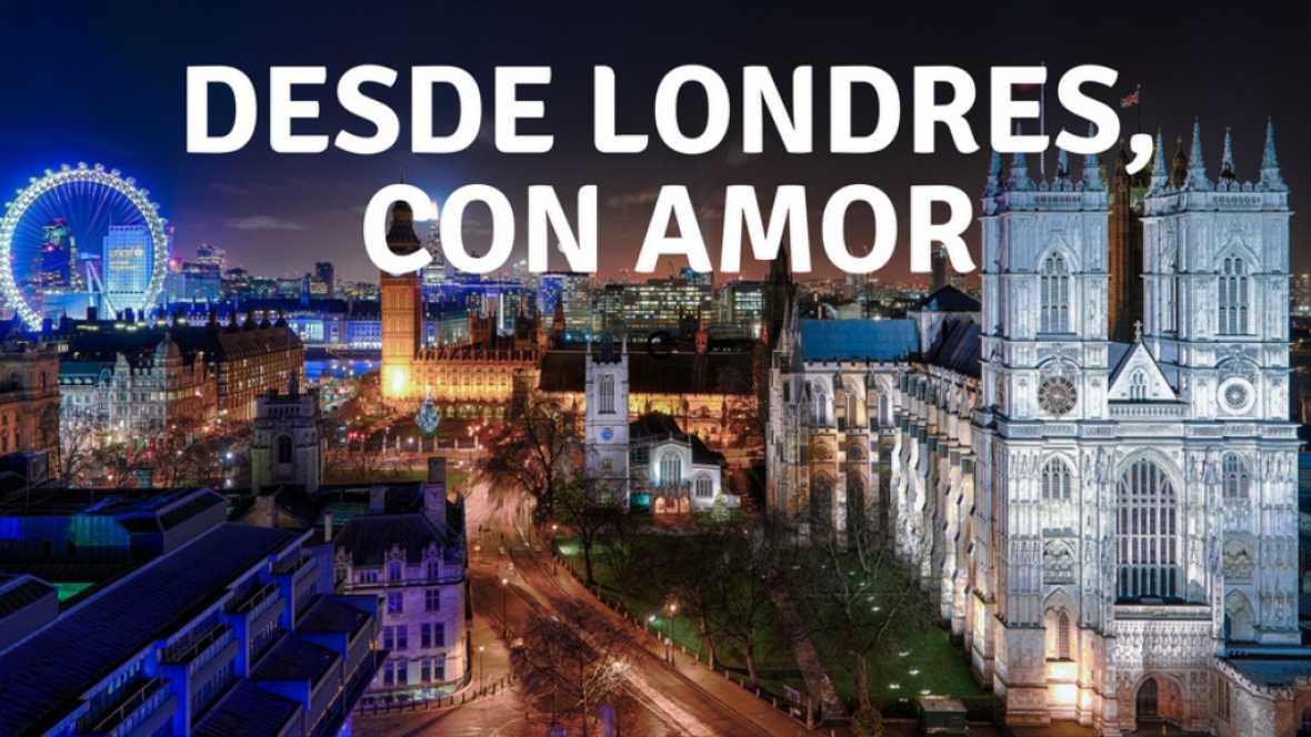 Superpodcast- 'Desde Londres con amor' - 01/12/17 - escuchar ahora