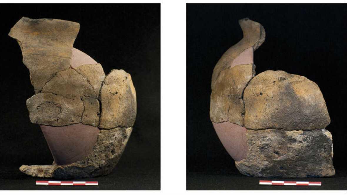 MVPAC, prehistoria y arqueología - Orzas del Portillo del Arenal - 03/12/17 - Escuchar ahora