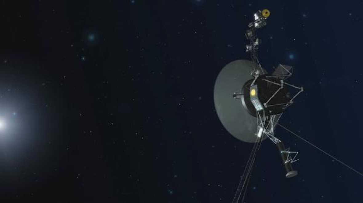 Kilómetros de radio - Los motores de la Voyager 1 - Escuchar ahora