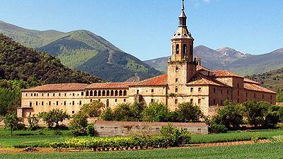 Punto de enlace - San Millán celebra 20 años de Patrimonio de la Humanidad - 04/02/17 - escuchar ahora