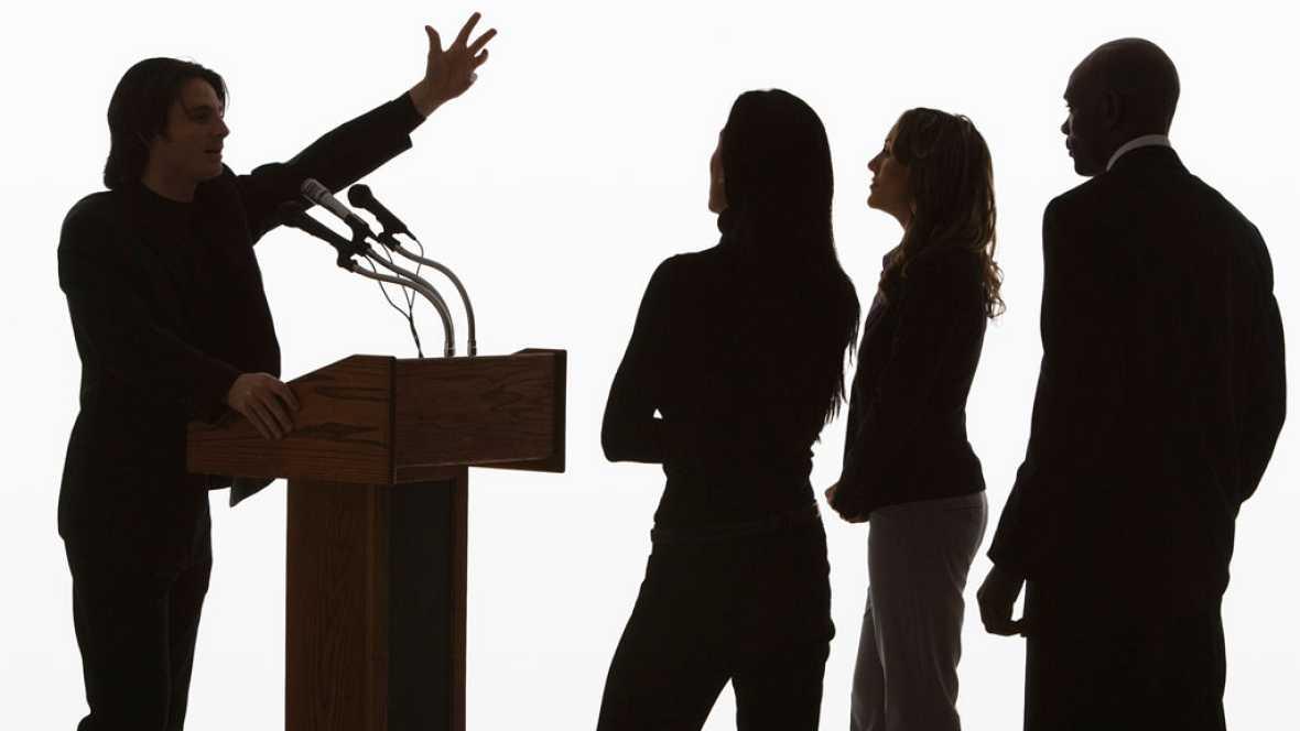 Las mañanas de RNE - Campañas electorales: ¿Tienen sentido en la era de las redes sociales? - Escuchar ahora