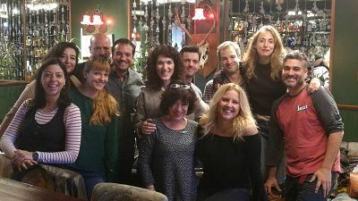 Las cuñas de RNE - Especial Navidad: Celebramos una reunión con todos los cómplices del programa - 23/12/17 - Escuchar ahora