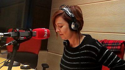 La sala - Palabra de Griot: Elisabet Gelabert y Javier Lara - 05/12/17 - Escuchar ahora