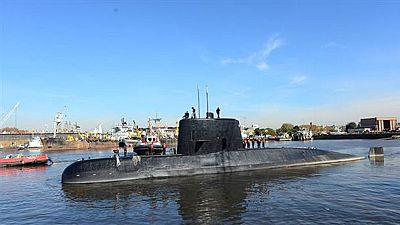Radar 3.0 en Radio 5 - Submarino Ara San Juan - 05/12/17 - Escuchar ahora