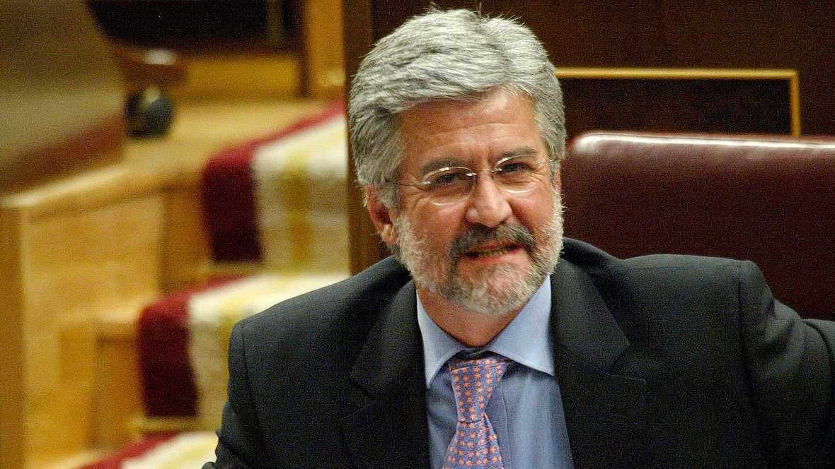Europa abierta - Manuel Marín, el español más europeo - escuchar ahora