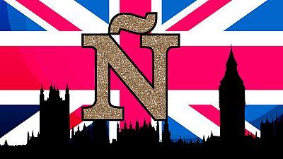 Punto de en lace - El español es el idioma clave en el Reino Unido tras el 'brexit' - 06/12/17 - Escuchar ahora