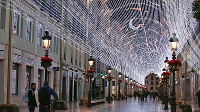 Marca España - España, la fabrica de luces de la navidad - 06/12/17 - Escuchar ahora