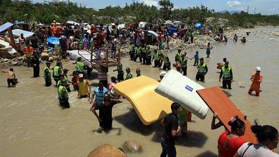 Sumando esfuerzos - Coloquio: Crisis humanitaria en Colombia Conocemos al Movimiento por la Paz - 10/12/17 - Escuchar ahora