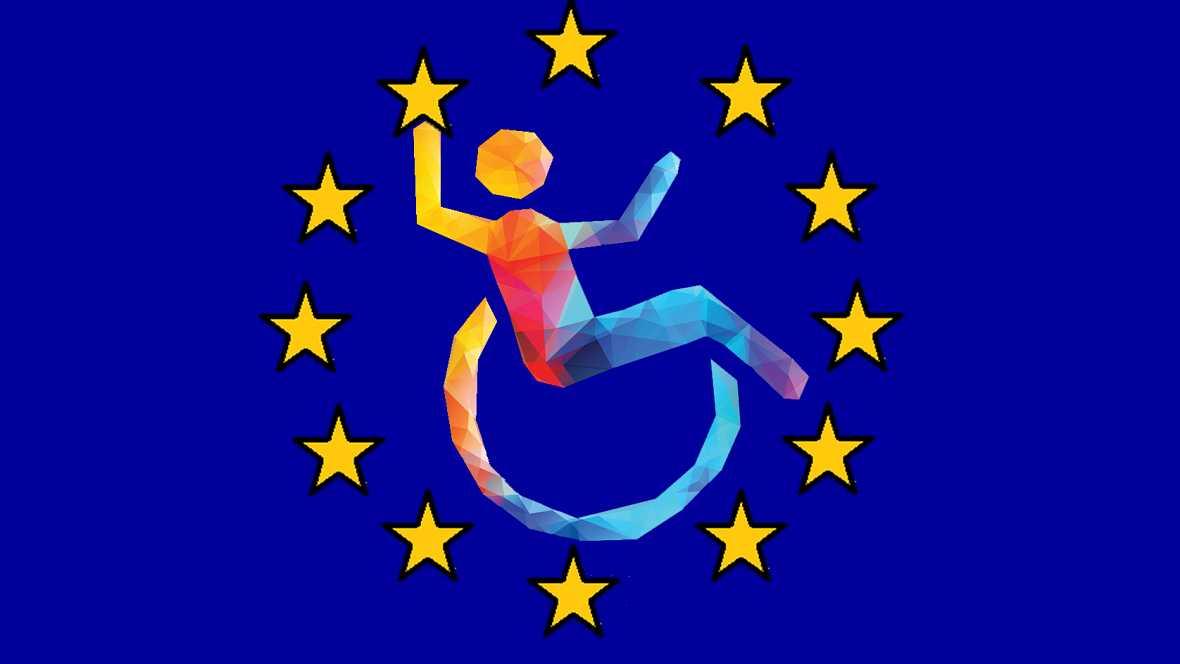 Europa abierta - Nueva estrategia europea por la integración de los discapacitados - Escuchar ahora