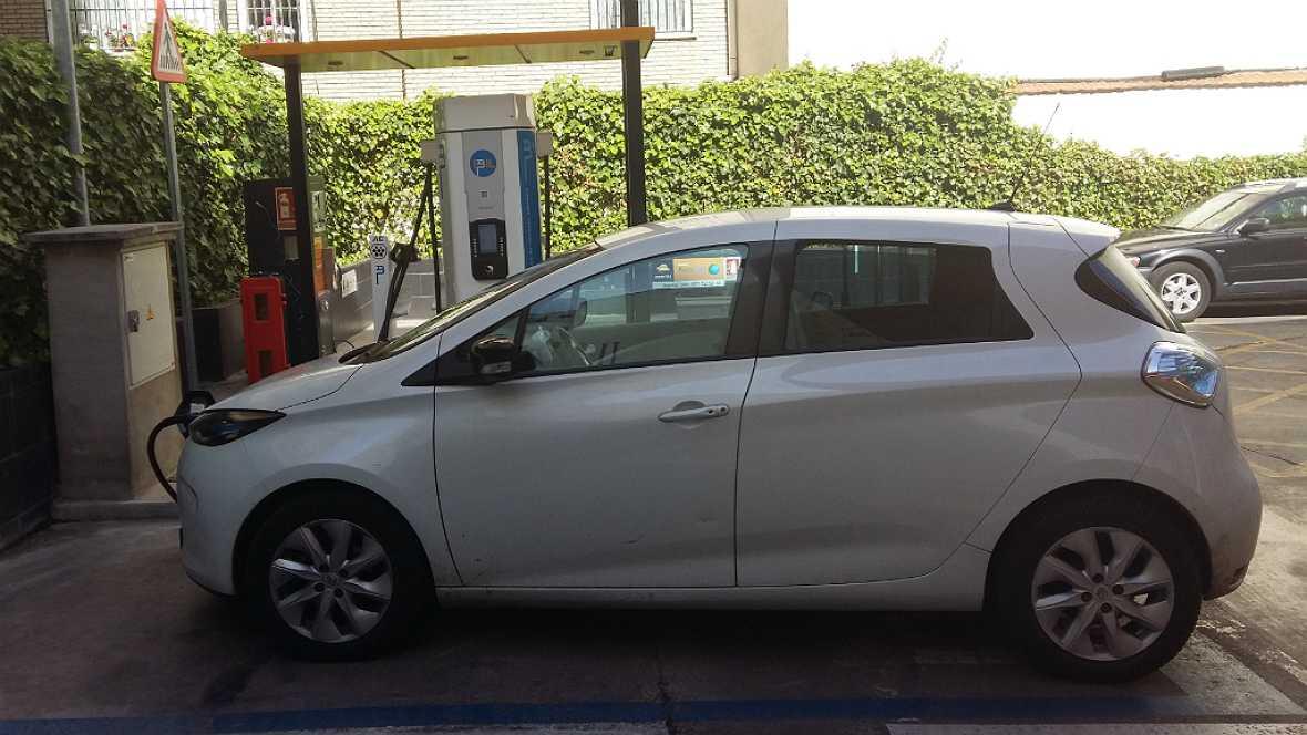 Red abierta - Car Sharing - 07/12/17 - Escuchar ahora