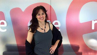 En escena - Silvia Marsó estrena '24 horas en la vida de una mujer' - 11/12/17 - Escuchar ahora