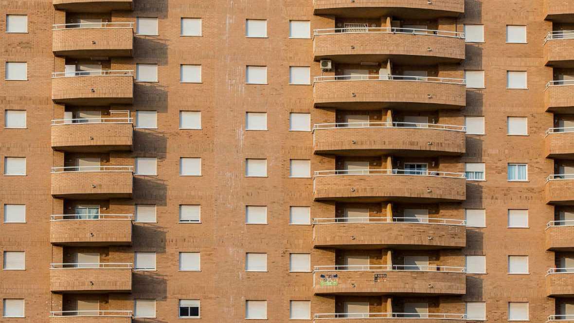 Diario de las 2 - El precio de la vivienda se dispara en el tercer trimestre - Escuchar ahora