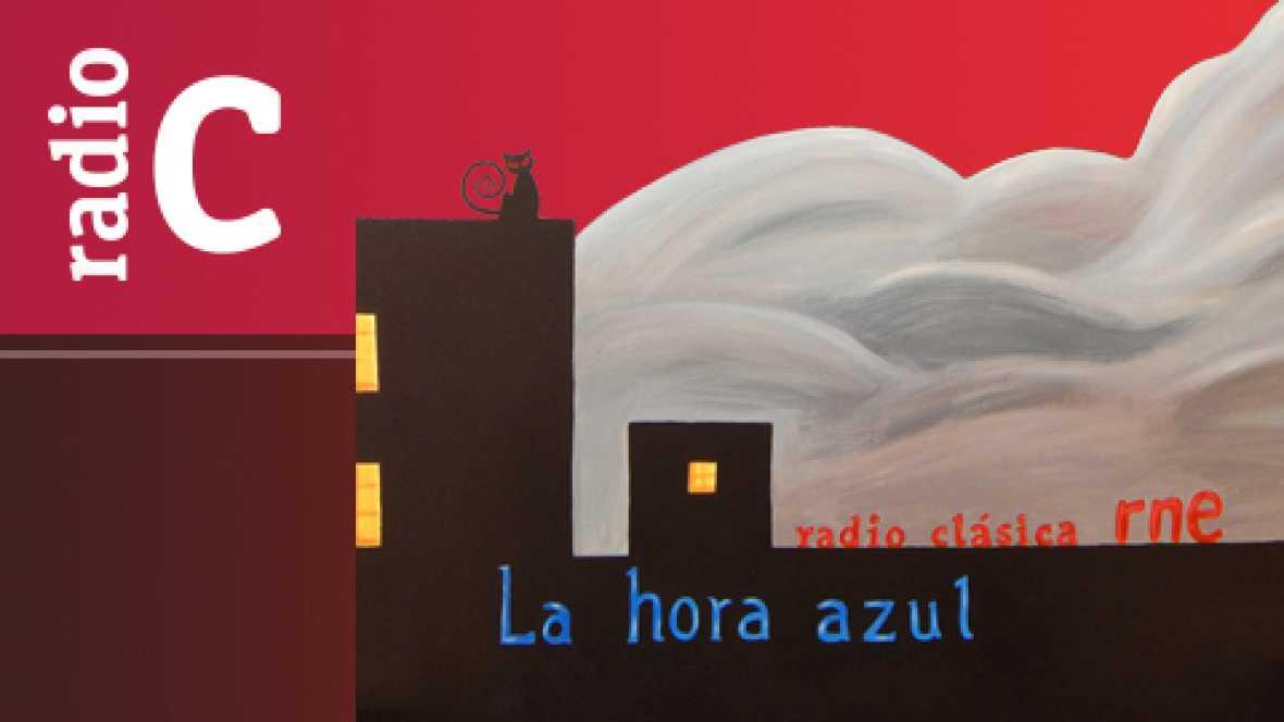 La hora azul - Viajamos por el mundo con Stendhal y Silvio Rodríguez - 07/12/17 - escuchar ahora