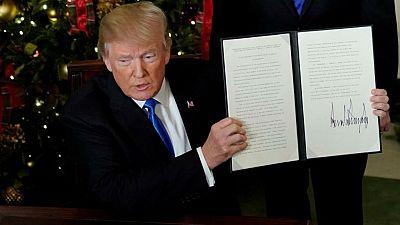 Entre paréntesis - Jerusalén, las consecuencias de la decisión de Trump - Escuchar ahora