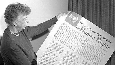 Cooperación es desarrollo -  La declaración de los Derechos Humanos cumple 69 años - 10/12/17 - Escuchar ahora